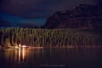 2 AM Lake Louise